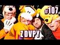 Z DVPY 107 NOWY TEAM X Warga Vs Deys