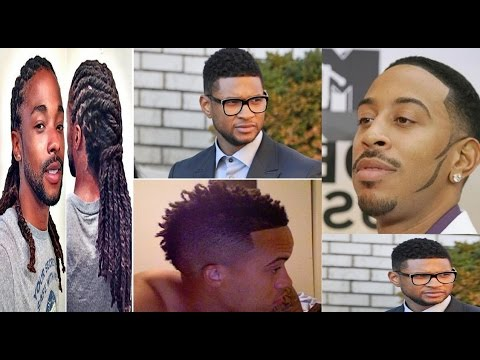 25 Popular Black Men Haircuts 2017