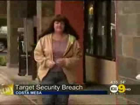 KCal Los Angeles Los Angeles Target Breach Experts Tell You How To Protect Against Identity Theft