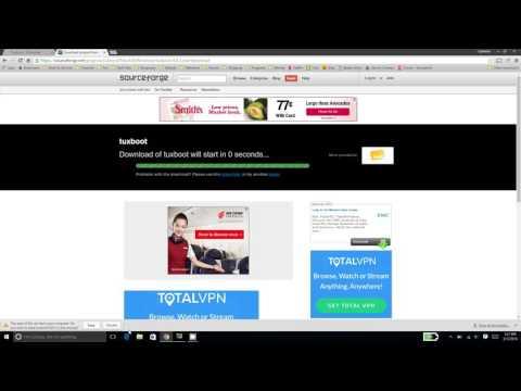 Clonezilla: How to Create a CloneZilla USB Drive