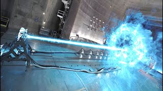 Scientists Just Announced That A New Artificial Sun Fusion Reactor Did Something Unexpected