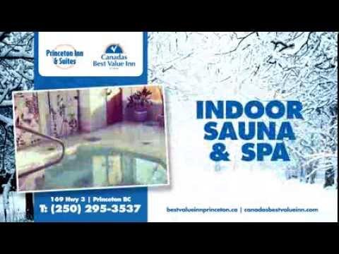 HOTEL Canadas Best Value Inn Princeton BC (OFFICIAL)