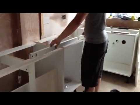 Kitchen Installation Liverpool