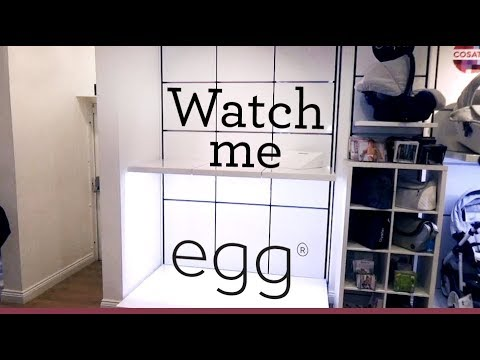We updated our egg® display - Direct2Mum