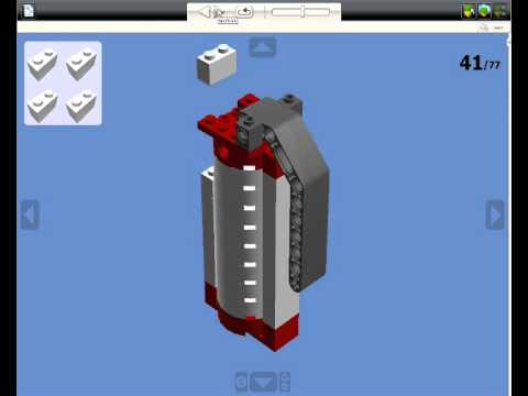 How To Make LEGO Grenade Collection