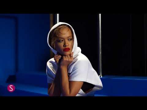 Rita Ora | Behind The Scenes