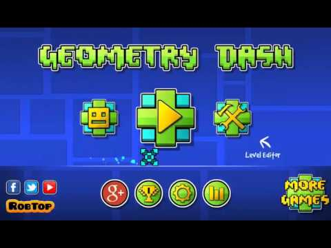 GeometryDash New highscore