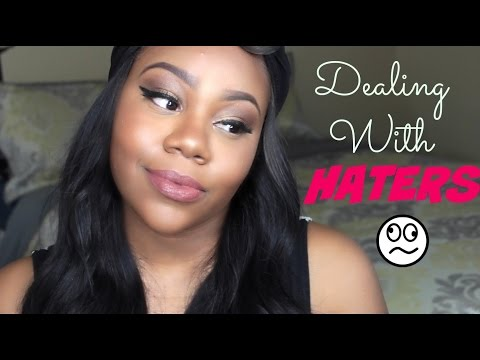 KIWJ #2 How To: Deal With Haters/Negative People & Girl on Girl Hate