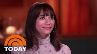 Download Rashida Jones: Hollywood's Obsessed With Looks And Youth, But 'I Have More To Give' | TODAY Video