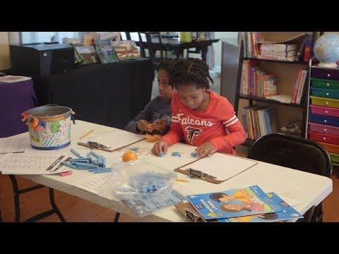 Black families increasingly choose to homeschool kids