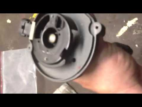 Chevy 4.3 New Distrubtor Install / Rotor Allignment Issue - Findings