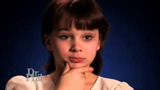 12-Year-Old Girl With Extreme Anger Issues Says 'Violence Makes Me Comfortable'