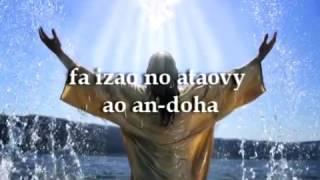 Tanora Masina Itaosy - Tsy miangatra ny Avo | lyrics