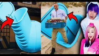 The Tiniest Homes You Won't Believe Exist!