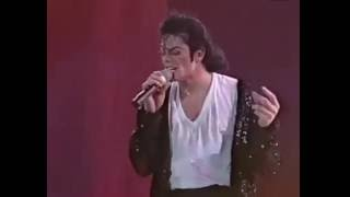 Michael Jackson - Billie Jean Live Vocals & Ad-Libs Compilation