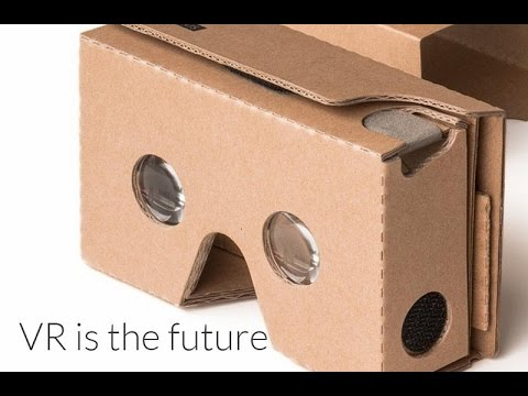 How to Configure Google Cardboard for OnePlus