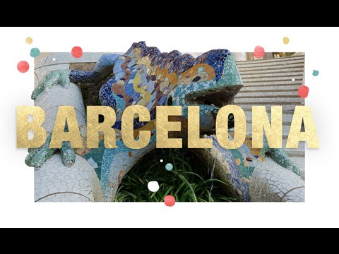 The Barcelona Tour Experience | EF Educational Tours