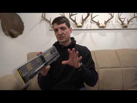 Bee Stinger Sport Hunter Counter Slide Stabilizer Unboxing