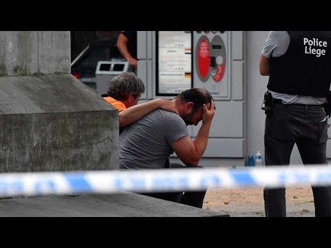 Policewomen among 3 dead in Belgium attack