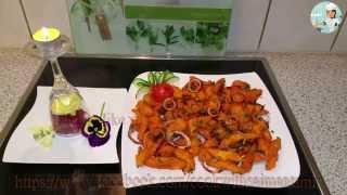 Chicken چکن 65 / Cook With Saima