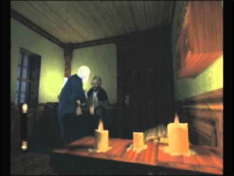 Eternal Darkness Blind Run - Pt 17 - Overthinking Things