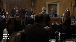 WATCH LIVE: Secretary of State Mike Pompeo testifies before Senate Foreign Relations Committee