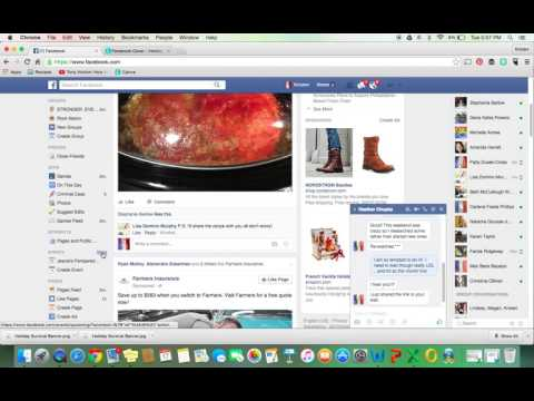 How to Create a Facebook Event Invite
