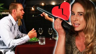 I Let My Ex Control My Date
