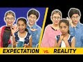Parents Expectation Vs Reality SAMREEN ALI