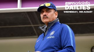Six candidates shortlisted for India's next coach I Daily Cricket News