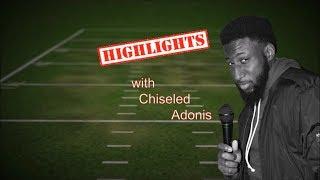 2019 NFL PreSeason Week 1 Game Highlight Commentary