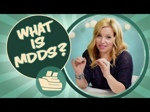 Mal de debarquement syndrome MdDS Treatment, Symptoms and Resources