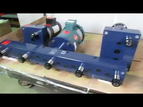 Multi-Drill Spindle Devices by AutoDrill