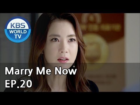 Marry Me Now | 같이 살래요 Ep.20 [SUB: ENG, CHN, IND / 2018.05.27]