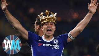 Top 10 Premier League Defenders