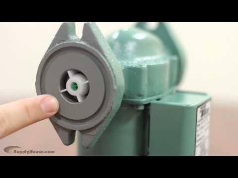 Product Overview: Taco 007-F5-7IFC Circulator Pump