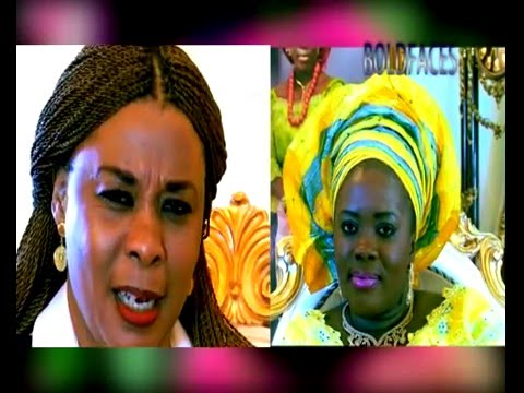 ESE ORURU- TO  BECOME  A MEDICAL DOCTOR In 10YRS- BAYELSA 1ST LADY UPDATE