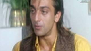 Salman and Sanjay love the same girl - Saajan