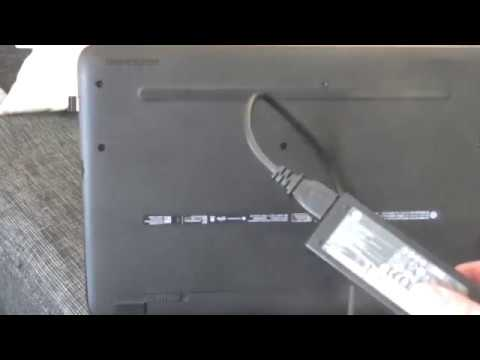 Finding The Right Laptop Charger For Your Laptop
