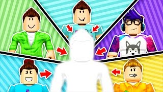 IF ALL THE PALS MERGED INTO ONE IN ROBLOX!