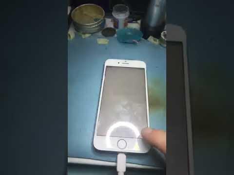 Apple iPhone 6S Upgrade NAND da 16GB a 128 GB