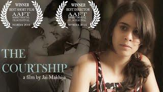 THE COURTSHIP   Award winning Short Film   Unsaid Untold