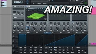 How to make YOUR OWN! *wavetables* for Xfer Serum! - PakVim net HD