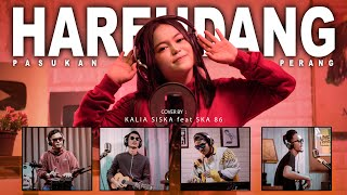 HAREUDANG | DJ KENTRUNG (Nestapa) | KALIA SISKA ft SKA 86