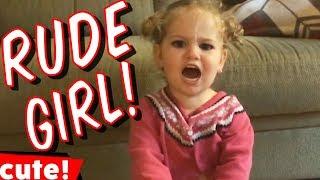 Kids are Savage 7! | Funny & Sassy Kids Fails Videos