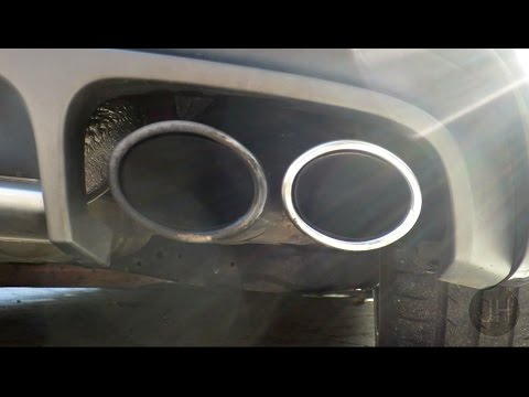 How To: Polish Exhaust Tips