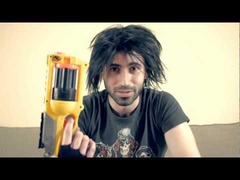 Illegal Nerf Gun Mod