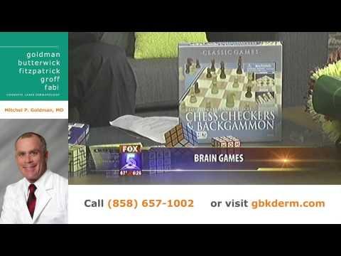 Keeping Your Brain Active   Health Advice   Mitchel P. Goldman, MD
