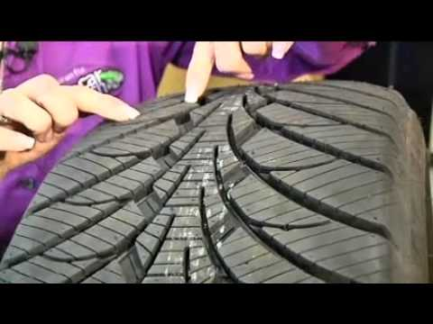 All Season vs Winter Tires: Car Expert Lauren Fix