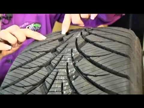 All Season vs Winter Tires: Car Expert Lauren Fix